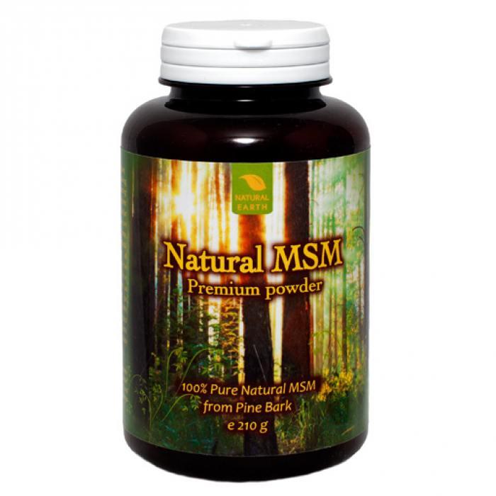 MSM und sein Nutzen für die Gesundheit